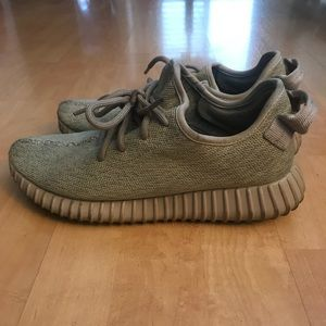 350 Oxford Tans Yeezy Boost Adidas